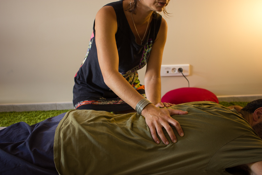 Psychologie Biodynamique et massage