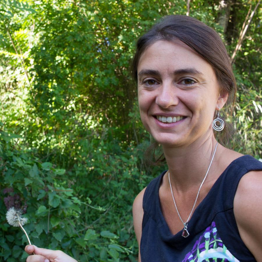 Marie Gabeloux, psycho-praticienne et massages en Lozère